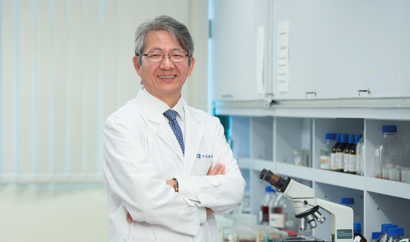 Advancing the internationalisation of Chinese Medicine