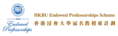 Endowed Professorship