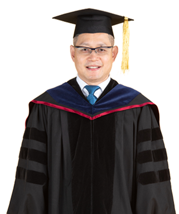 Vincent V.C. Woo Endowed Associate Professor in Chinese Medicine