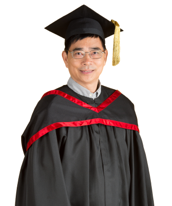 Kwok Yat Wai Endowed Professor in Environmental and Biological Analysis