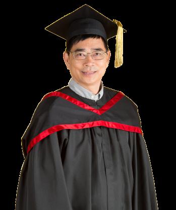 Kwok Yat Wai Endowed Chair of Environmental and Biological Analysis
