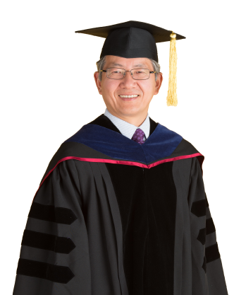 Tsang Shiu Tim Endowed Professor in Chinese Medicine Clinical Studies