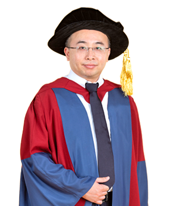莫民雄博士化學教授