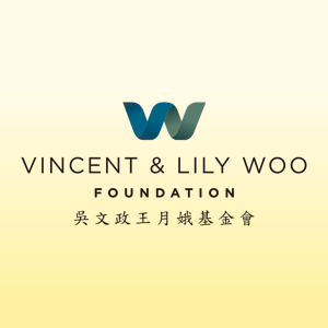 Vincent and Lily Woo Foundation