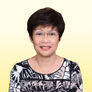 Dr. Elizabeth K.S. Law, MH